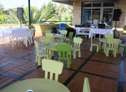 Çocuk Oturma Grubu Kiralama İzmir Organizasyon