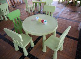 Çocuk Aktivite Oyun Masası Kiralama İzmir Organizasyon