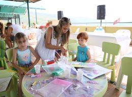 Çocuk Masa Sandalye Oturma Grubu Kiralama İzmir Organizasyon