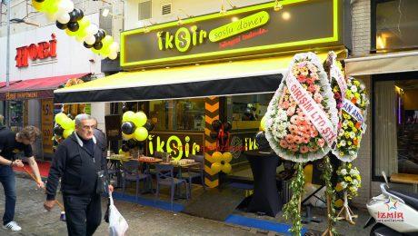 İksir Soslu Döner Açılış Organizasyonu İzmir Organizasyon