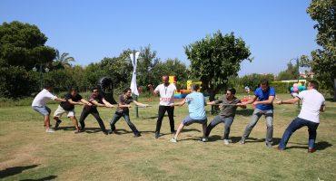 Piknik Organizasyonu Piknik Aktivitelerinin Vazgeçilmez Oyunları