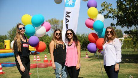 Şirket Piknik Organizasyonu İzmir Organizasyon