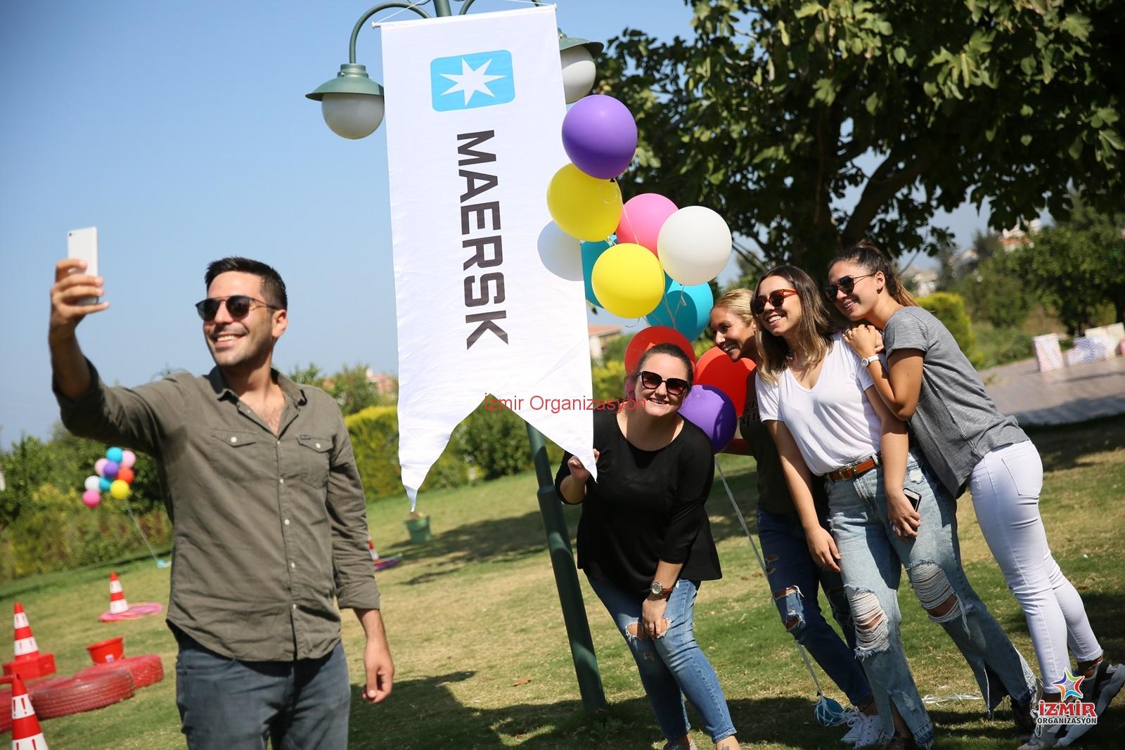 Şirket Piknik Organizasyonu ve Planlaması İzmir Organizasyon