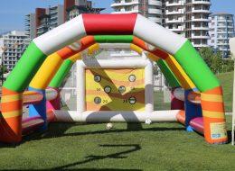 Şut Becerisi Oyun Parkuru Kiralama İzmir