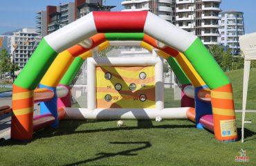 Şut Becerisi Oyun Parkuru Kiralama İzmir Organizasyon