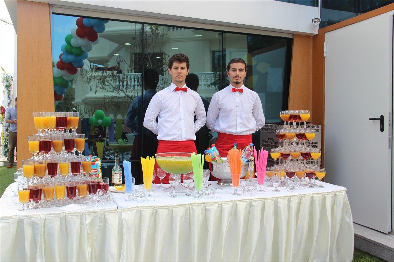 izmir organizasyon catering kokteyl