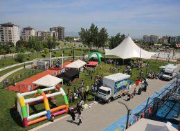 Festival ve Şenlik Organizasyonu Mobil Sinema Kiralama