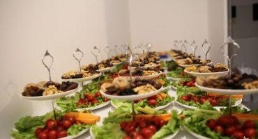 Servis Elemanı Kiralama, Catering Ekipmanı Kiralama, Catering İkramları