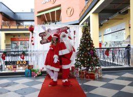 Avm Yılbaşı Etkinlikleri İzmir Organizasyon