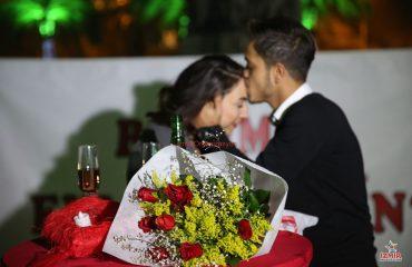 Cumhuriyet Meydanı Evlilik Teklifi Organizasyonu