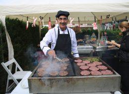 BBQ ve Mangal İkramları Temini İzmir Organizasyon