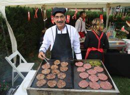 BBQ Mangal İkramları Hazırlama İzmir Organizasyon