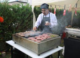 BBQ İkramları Temini İzmir Organizasyon
