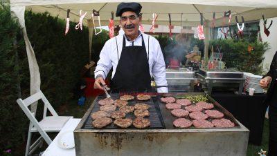 BBQ Mangal İkramları İzmir Organizasyon
