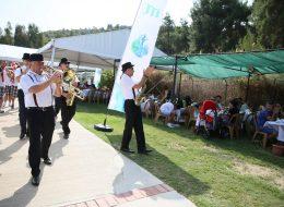 Piknik Organizasyonu Bando Ekibi İzmir