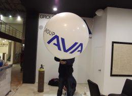 Baskılı Balon İzmir Organizasyon