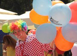 Baskılı Balonlar Servisi İzmir