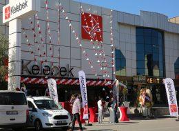 Açılış Organizasyonu Bayrak Süslemeleri İzmir