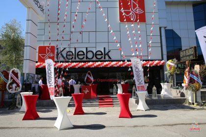 Bayrak Süsleme Servisi İzmir Organizasyon