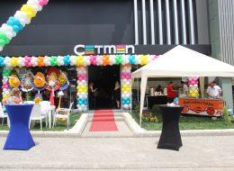 Açılış Organizasyonu Bistro Masa Servisi İzmir