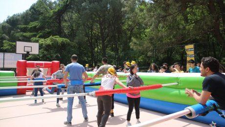 Canlı Langırt Yarışması İzmir Organizasyon