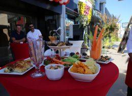 Pratik Atıştırmalıklar Coffee Break İkramları İzmir Organizasyon