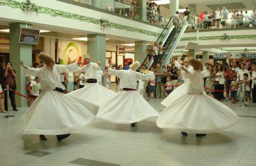 Sema Gösterisi İzmir