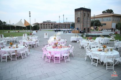 Düğün Organizasyonlarında İhtiyaç Duyulan Başlıca Hizmetler İzmir Organizasyon
