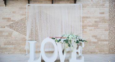 Düğün Organizasyonu Çiçek Süsleme İzmir Organizasyon