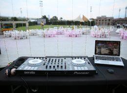 Profesyonel Ses Sistemi ve Dj Kiralama İzmir Düğün Organizasyonu