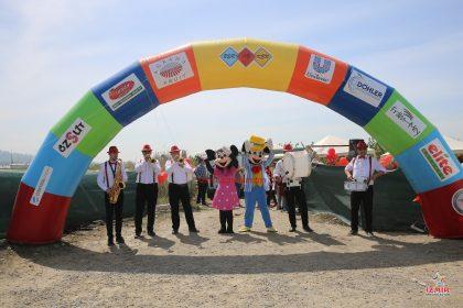 Festival ve Şenlik Organizasyonu İzmir Organizasyon