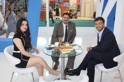 Fuar Stand Catering Hizmeti İzmir Organizasyon
