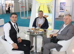 İzmir Fuar Organizasyonu İkramlık Temini