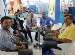 Ulusal Fuar Stand Catering Hizmeti İzmir Organizasyon