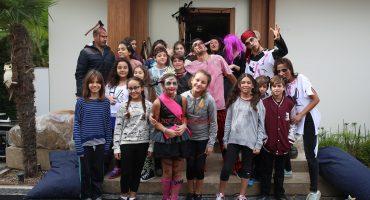 Halloween Doğum Günü Partisi İzmir Organizasyon