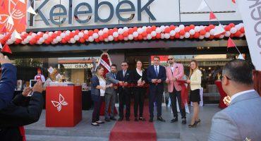 Kokteylli Açılış İzmir Organizasyon