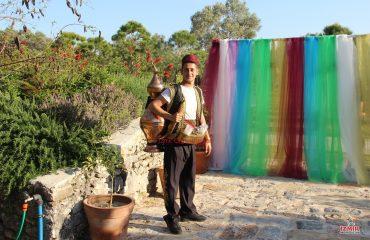 Festival ve Şenlik Organizasyonu Şerbetçi Temini