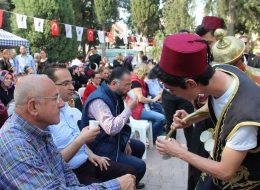 Limonatacı & Şerbetçi Hizmeti İzmir Organizasyon