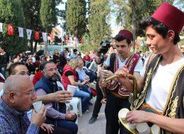 Limonatacı & Şerbetçi Servisi İzmir Organizasyon