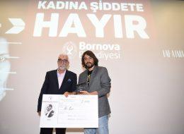 Kısa film Yarışması Ödül Töreni