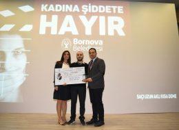 Kadına Şiddete Hayır Kısa Film Festivali