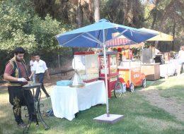 Macuncu Kiralama Hizmeti İzmir Organizasyon