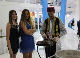 Fuar Organizasyonu Osmanlı Macuncusu Kiralama İzmir