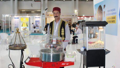 Nostaljik Satıcılar Hizmeti İzmir Organizasyon