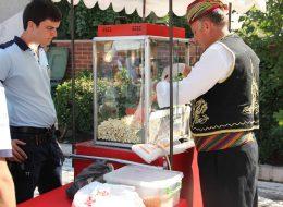 Popcorn Kiralama İzmir Organizasyon