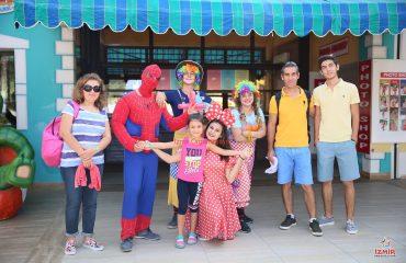 Piknik Etkinlikleri İzmir Organizasyon