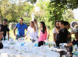 Piknik Organizasyonunda Dikkat Edilmesi Gereken Hususlar