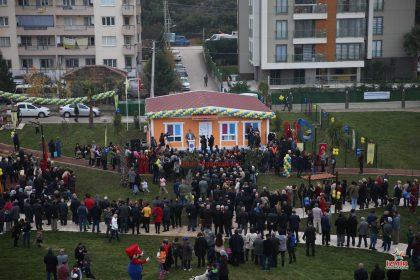 Protokollü Açılış Organizasyonu İzmir Organizasyonu