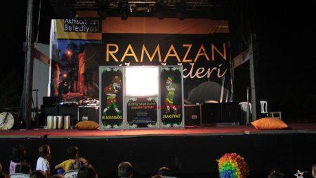 Karagöz Hacivat Gösterisi İzmir Ramazan Etkinlikleri
