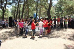 Sandalye Kapma Oyunu İzmir Organizasyon